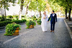 kreatív esküvő fotózás